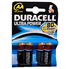Duracell Ultra AAA ceruzaelem 4 darabos készlet