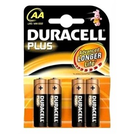 Duracell elem LR06 MN1500 AA Ultra Power B