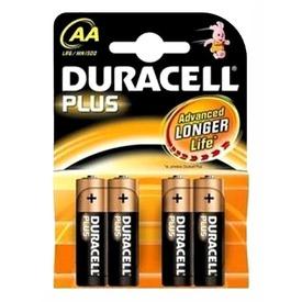 Duracell Ultra AA ceruzaelem 4 darabos készlet