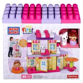 Mega Bloks csajos házikó készlet Itt egy ajánlat található, a bővebben gombra kattintva, további információkat talál a termékről.