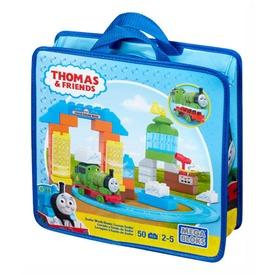Mega Bloks Thomas vonatkészlet táskában Itt egy ajánlat található, a bővebben gombra kattintva, további információkat talál a termékről.