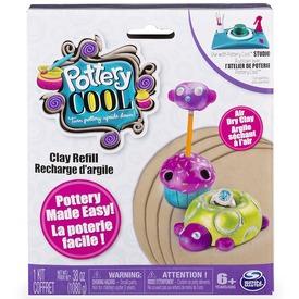 Cool Maker agyagkorong utántöltő készlet
