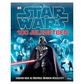 Star Wars 100 jelenetben SW Itt egy ajánlat található, a bővebben gombra kattintva, további információkat talál a termékről.