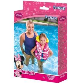 Bestway 91070 Minnie egér úszómellény - 51 x 46 cm