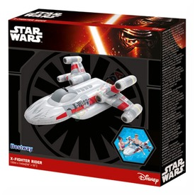 Star Wars: Ébredő Erő hullámlovagló - 150 x 140 cm Itt egy ajánlat található, a bővebben gombra kattintva, további információkat talál a termékről.