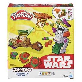 Play-Doh Star Wars járműves gyurmakészlet Itt egy ajánlat található, a bővebben gombra kattintva, további információkat talál a termékről.