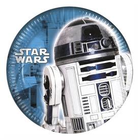 Star Wars papír tányér 20 cm 8 db /cs P Itt egy ajánlat található, a bővebben gombra kattintva, további információkat talál a termékről.