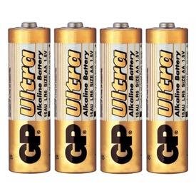 GP ceruzaelem /4db /15AU Ultra S Itt egy ajánlat található, a bővebben gombra kattintva, további információkat talál a termékről.