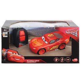 Verdák 3 Villám McQueen távirányítós autó - 1:32