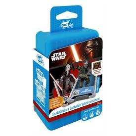 Shuffle - Star Wars Rebels akció kártya  Itt egy ajánlat található, a bővebben gombra kattintva, további információkat talál a termékről.