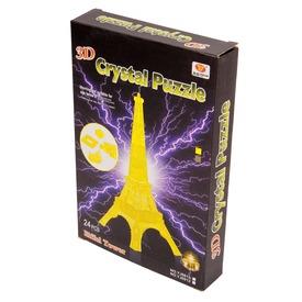 Eiffel torony 24 darabos világító kristály puzzle Itt egy ajánlat található, a bővebben gombra kattintva, további információkat talál a termékről.