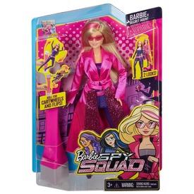 Barbie: titkos ügynök Barbie baba Itt egy ajánlat található, a bővebben gombra kattintva, további információkat talál a termékről.