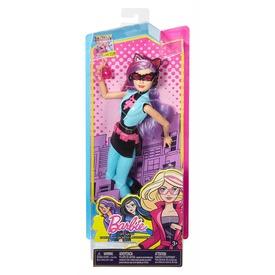 Barbie: Titkos ügynökök - Rablócicus baba DHF Itt egy ajánlat található, a bővebben gombra kattintva, további információkat talál a termékről.