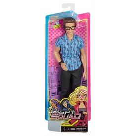 Barbie: Titkos ügynökök - László ügynök Itt egy ajánlat található, a bővebben gombra kattintva, további információkat talál a termékről.