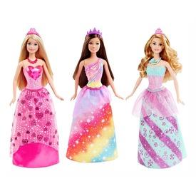 Barbie: Tündérmese hercegnő - 29 cm, többféle Itt egy ajánlat található, a bővebben gombra kattintva, további információkat talál a termékről.