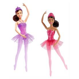 Barbie: Tündérmese balerina - 29 cm, többféle Itt egy ajánlat található, a bővebben gombra kattintva, további információkat talál a termékről.