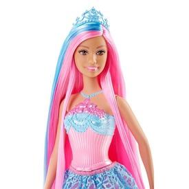 Barbie: Végtelen csodahaj hercegnő - többféle Itt egy ajánlat található, a bővebben gombra kattintva, további információkat talál a termékről.