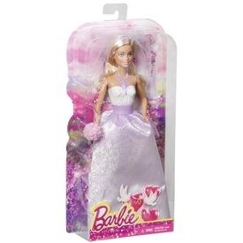 Barbie menyasszony baba DHC Itt egy ajánlat található, a bővebben gombra kattintva, további információkat talál a termékről.