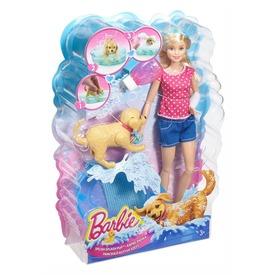 Barbie Pancsoló Kutyus szett DGY Itt egy ajánlat található, a bővebben gombra kattintva, további információkat talál a termékről.