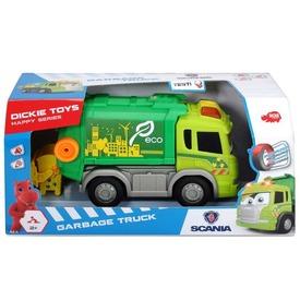 Dickie Happy Car Scania kukásautó - 25 cm
