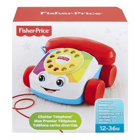 FP Fecsegő telefon CMY Itt egy ajánlat található, a bővebben gombra kattintva, további információkat talál a termékről.