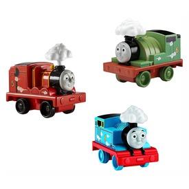 Thomas hátrahúzós mozdony - többféle Itt egy ajánlat található, a bővebben gombra kattintva, további információkat talál a termékről.