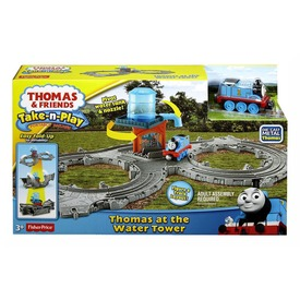 Thomas a víztoronynál szett DGK Itt egy ajánlat található, a bővebben gombra kattintva, további információkat talál a termékről.