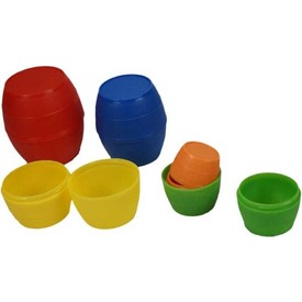 Építő játék hordókkal Itt egy ajánlat található, a bővebben gombra kattintva, további információkat talál a termékről.
