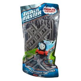 Thomas Trackmaster alap sínkészlet - többféle Itt egy ajánlat található, a bővebben gombra kattintva, további információkat talál a termékről.