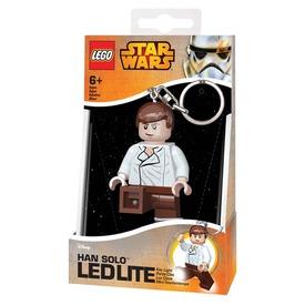 LEGO Star Wars LED kulcstartó - Han Solo Itt egy ajánlat található, a bővebben gombra kattintva, további információkat talál a termékről.