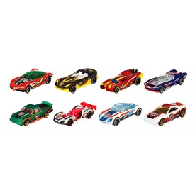 Hot Wheels UEFA EURO CUP kisautók DJL
