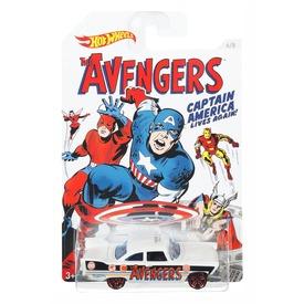 Hot Wheels Marvel Amerika Kapitány 3 kisautó DJK Itt egy ajánlat található, a bővebben gombra kattintva, további információkat talál a termékről.
