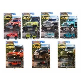 Matchbox Jeep 75. évforduló autók DMN Itt egy ajánlat található, a bővebben gombra kattintva, további információkat talál a termékről.