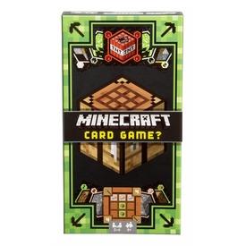 Minecraft kártyajáték Itt egy ajánlat található, a bővebben gombra kattintva, további információkat talál a termékről.