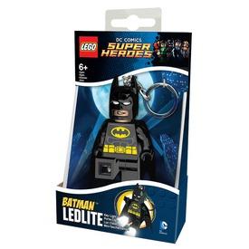 LEGO® Super Heroes Batman kulcstartó