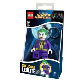 LEGO Super Heroes kulcstartó - Joker Itt egy ajánlat található, a bővebben gombra kattintva, további információkat talál a termékről.