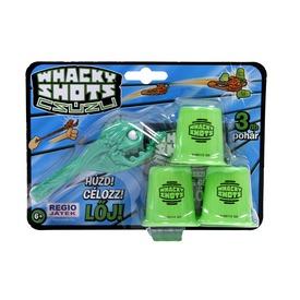 Whacky Shots Repülő Szörnyek Itt egy ajánlat található, a bővebben gombra kattintva, további információkat talál a termékről.