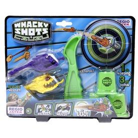 Whacky Shots Repülő Szörnyek céltáblával Itt egy ajánlat található, a bővebben gombra kattintva, további információkat talál a termékről.