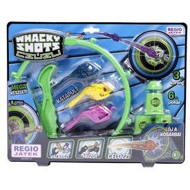 Whacky Shots Repülő Szörnyek óriás készlet Itt egy ajánlat található, a bővebben gombra kattintva, további információkat talál a termékről.