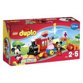 LEGO® DUPLO Mickey és Minnie születésnap10597 Itt egy ajánlat található, a bővebben gombra kattintva, további információkat talál a termékről.