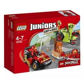 LEGO Juniors 10722 Leszámolás a kígyóval Itt egy ajánlat található, a bővebben gombra kattintva, további információkat talál a termékről.