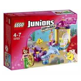 LEGO Juniors Ariel delfines hintója 10723 Itt egy ajánlat található, a bővebben gombra kattintva, további információkat talál a termékről.