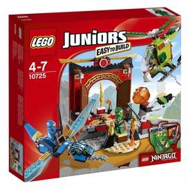 LEGO Ninjago Elveszett templom 10725 Itt egy ajánlat található, a bővebben gombra kattintva, további információkat talál a termékről.