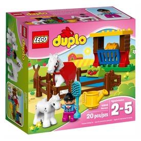 LEGO DUPLO Lovak 10806 Itt egy ajánlat található, a bővebben gombra kattintva, további információkat talál a termékről.
