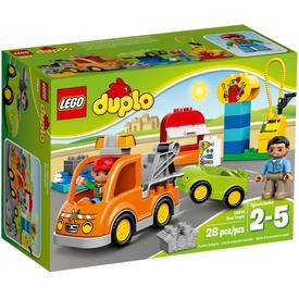LEGO DUPLO Vontató 10814 Itt egy ajánlat található, a bővebben gombra kattintva, további információkat talál a termékről.
