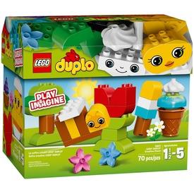 LEGO DUPLO Kreatív láda 10817 Itt egy ajánlat található, a bővebben gombra kattintva, további információkat talál a termékről.