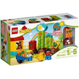 LEGO DUPLO Első kertem 10819 Itt egy ajánlat található, a bővebben gombra kattintva, további információkat talál a termékről.
