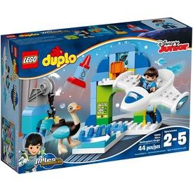 LEGO DUPLO Miles űrhajóhangárja 10826 Itt egy ajánlat található, a bővebben gombra kattintva, további információkat talál a termékről.