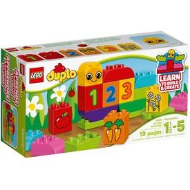 LEGO DUPLO Kreatív hernyó 10831 Itt egy ajánlat található, a bővebben gombra kattintva, további információkat talál a termékről.