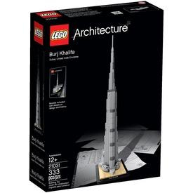 LEGO Architecture Burj Khalifa 21031 Itt egy ajánlat található, a bővebben gombra kattintva, további információkat talál a termékről.